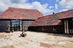Blackstock Barn